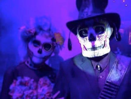 Halloween Horror Nights 360
