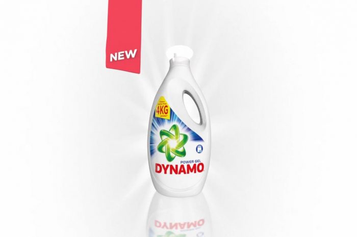 Dynamo Power Gel